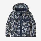 Baby Baggies™ Jacket, Backyard Explorer: Stone Blue (BDSB)