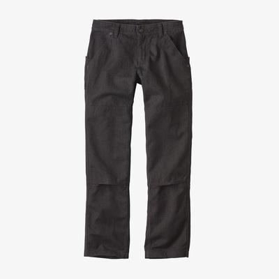 Iron Forge Hemp(R) Canvas Double Knee Pants - Short - Women