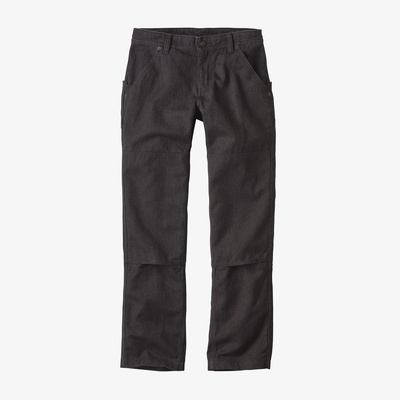 Iron Forge Hemp(R) Canvas Double Knee Pants - Regular - Women