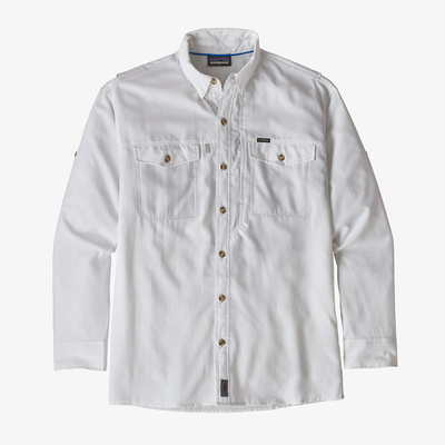 Long-Sleeved Sol Patrol Ii Shirt - Men