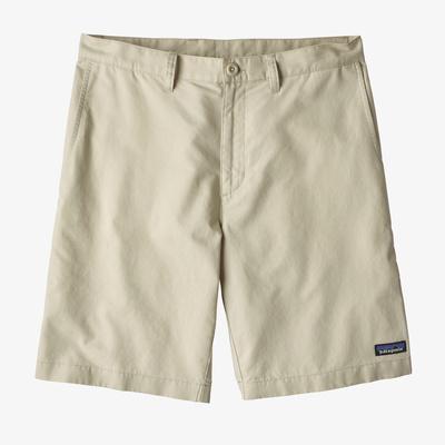 """Lightweight All-Wear Hemp Shorts - 10"""" - Men"""