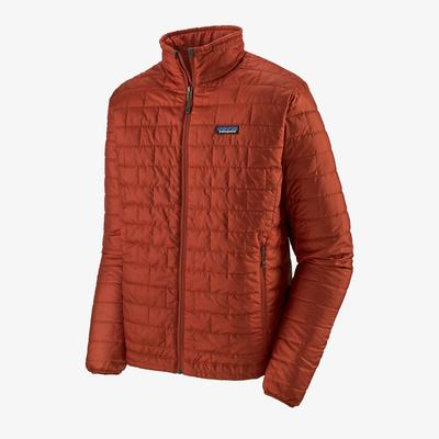 Nano Puff(R) Jacket - Men