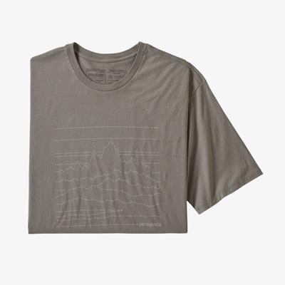 Up High Endurance Organic T-Shirt - Men