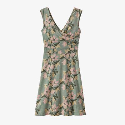 Porch Song Dress - Women