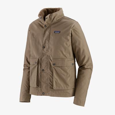 Maple Grove Canvas Jacket - Men
