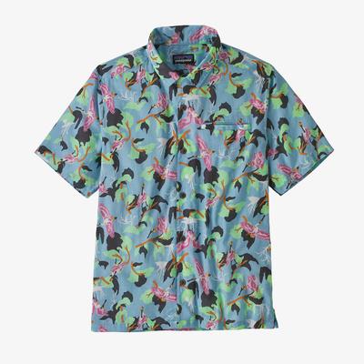 Lightweight A/C(R) Shirt - Men