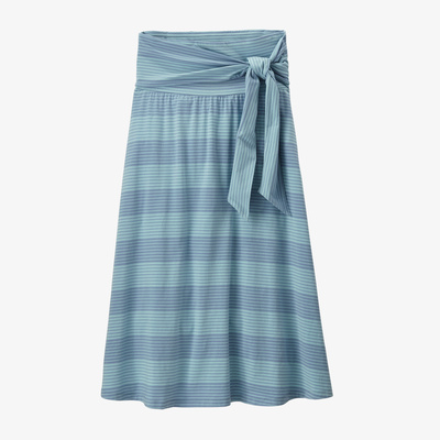 Kamala Midi Skirt - Women