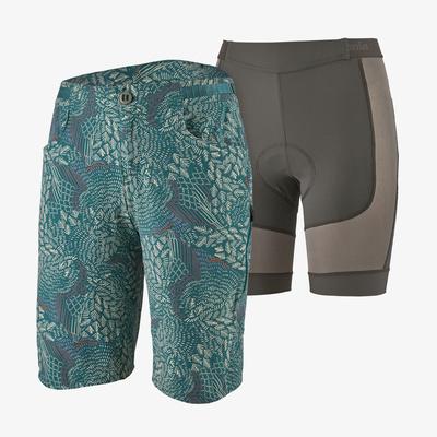 "Dirt Craft Bike Shorts - 11"" - Women"