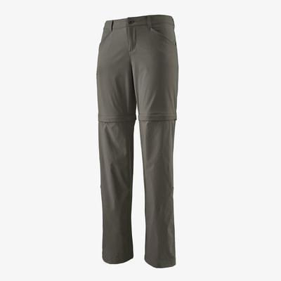 Quandary Convertible Pants - Women