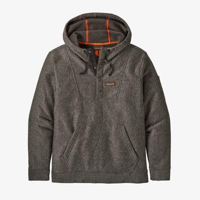 Hemp Hoody Sweatshirt - Men