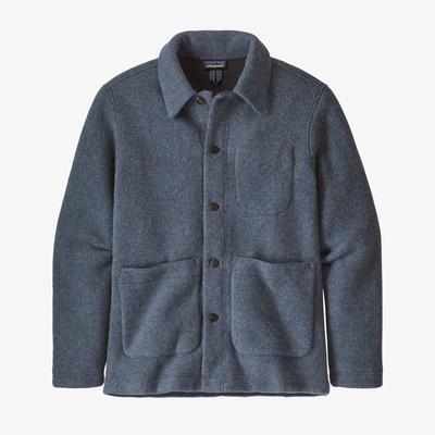 Woolie Chore Coat - Men