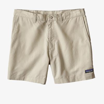 """Lightweight All-Wear Hemp Shorts - 6"""" - Men"""