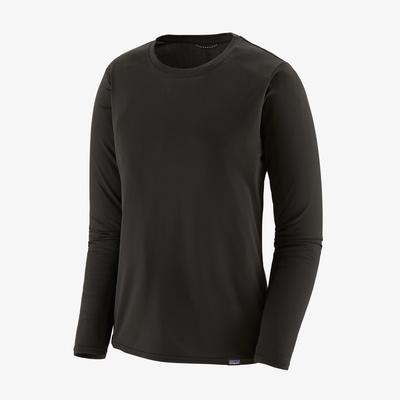 Long-Sleeved Capilene(R) Cool Daily Shirt - Women