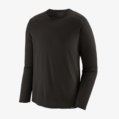 Long-Sleeved Capilene(R) Cool Daily Shirt - Men