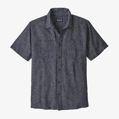 Back Step Shirt - Men
