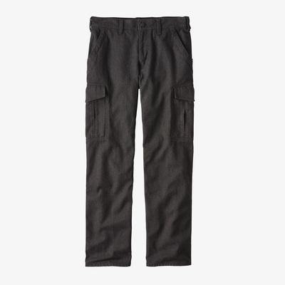 Iron Forge Hemp(R) Canvas Cargo Pants - Short - Men
