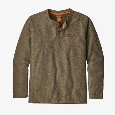 Hemp Crew Sweatshirt - Men