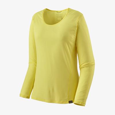 Long-Sleeved Capilene(R) Cool Lightweight Shirt - Women