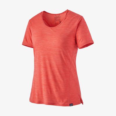 Capilene(R) Cool Lightweight Shirt - Women