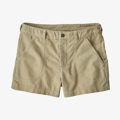 "Cord Stand Up(R) Shorts - 3"" - Women"