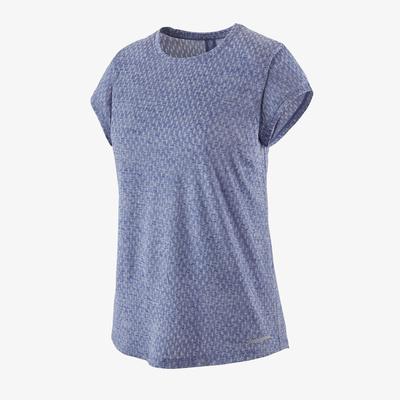 Ridge Flow Shirt - Women