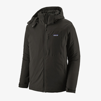 Insulated Quandary Jacket - Men