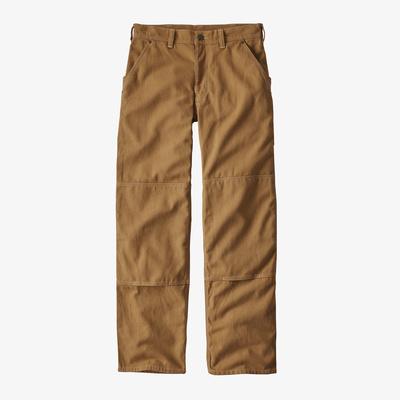 Iron Forge Hemp(R) Canvas Double Knee Pants - Regular - Men