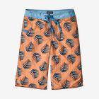 Boys' Wavefarer® Boardshorts, Palms of My Heart: Break Up Blue (PHBB)
