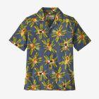 Boys' Pataloha® Shirt - Ka Loa'a Pono Small: Dolomite Blue (KSDO)