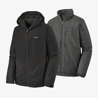 3-In-1 Snowshot Jacket - Men