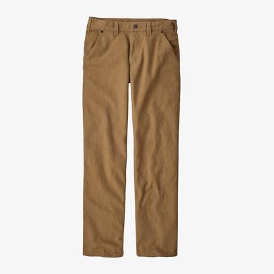 Iron Forge Hemp(R) Canvas 5-Pocket Pants - Long - Men