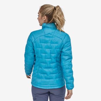 Patagonia Women S Macro Puff 174 Jacket