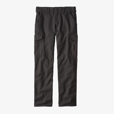 Iron Forge Hemp(R) Canvas Cargo Pants - Regular - Men