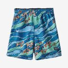 Baby Baggies™ Shorts - Bell Bay: Port Blue (BEPO)