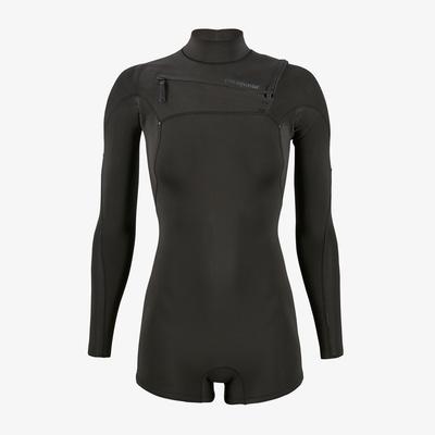 R1(R) Lite Yulex(R) Front-Zip Long-Sleeved Spring Suit - Women