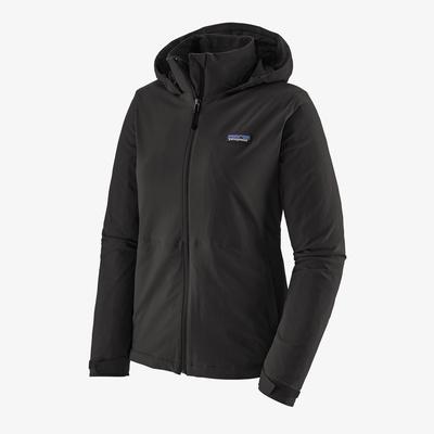 Quandary Jacket - Women