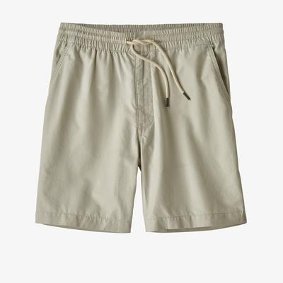 Lightweight All-Wear Hemp Volley Shorts - Men