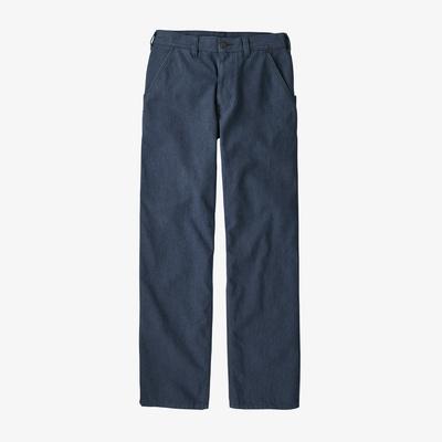 Iron Forge Hemp(R) Canvas 5-Pocket Pants - Regular - Men