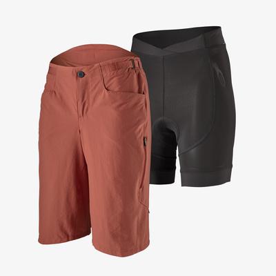 "Dirt Craft Bike Shorts - 12"" - Women"