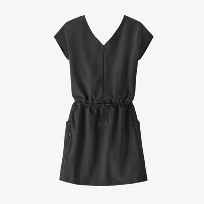 Organic Cotton Roaming Dress - Women