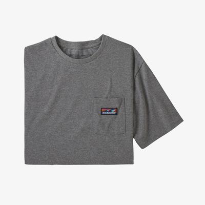 Boardshort Label Pocket Responsibili-Tee(R) - Men