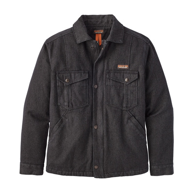Iron Forge Hemp(R) Canvas Ranch Jacket - Men