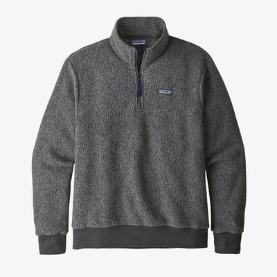 Woolyester Fleece Pullover - Men