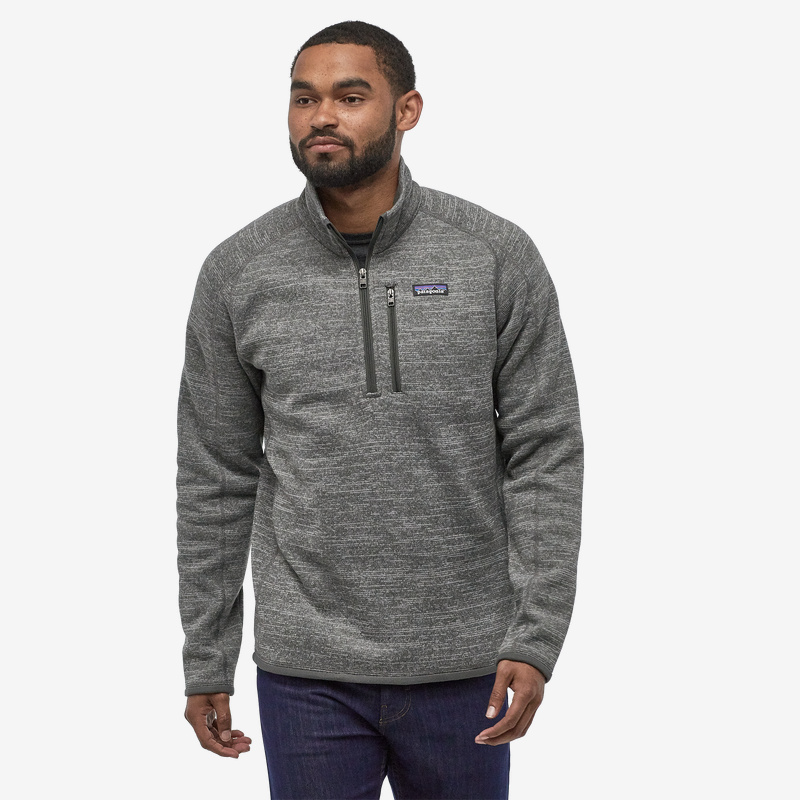 Men S Casual Fleece By Patagonia