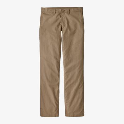 Lightweight All-Wear Hemp Pants - Men