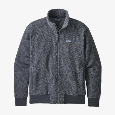 Woolyester Fleece Jacket - Men