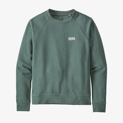 Pastel P-6 Label Organic Crew Sweatshirt - Women