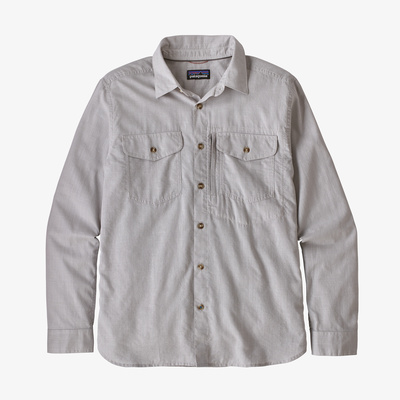 Long-Sleeved Cayo Largo Ii Shirt - Men
