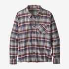 W's Heywood Flannel Shirt, Basket: Light Balsamic (BTLT)