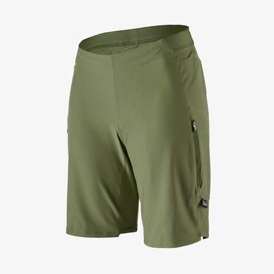 Tyrolean Bike Shorts - Women